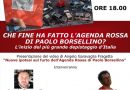 """Open day"" Agende Rosse"