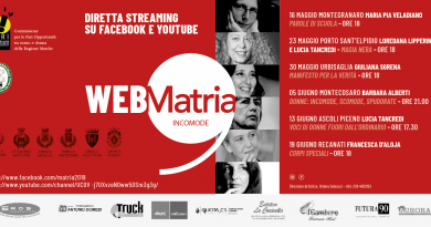 Rassegna Matria in streaming