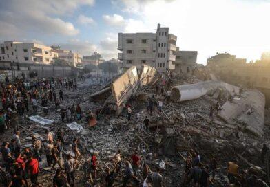 Quarta guerra di Gaza